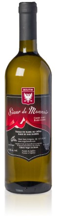 Cidre Sieur de Monnoir