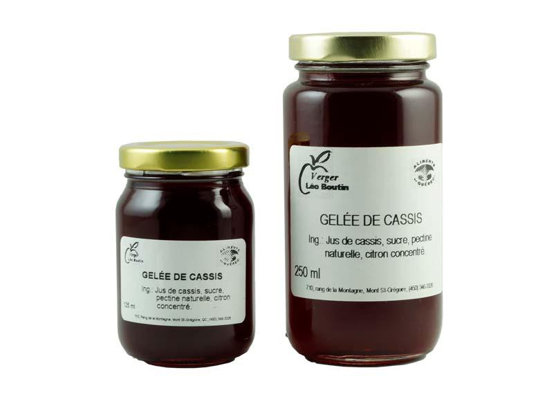 Gel e de cassis cidrerie verger cr pe bretonne - Gelee de pommes avec extracteur de jus ...